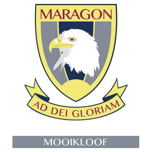 Maragon Mooikloof Gr12 Bus